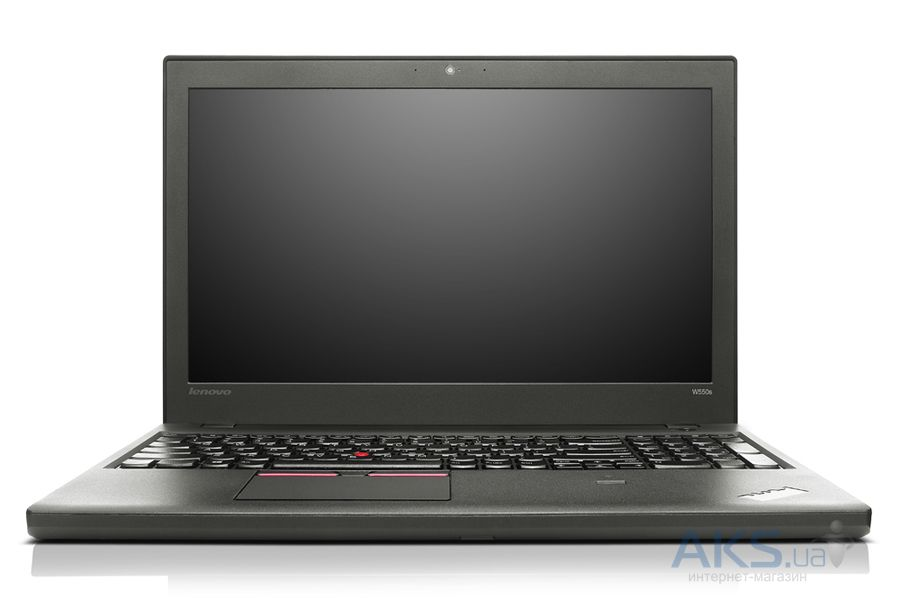 Ноутбук Lenovo ThinkPad W550s (20E20022US)
