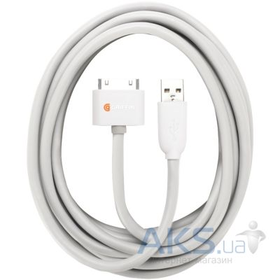 Кабель USB Griffin 2-метровый кабель XXL USB to Dock Cable iPhone iPad iPod