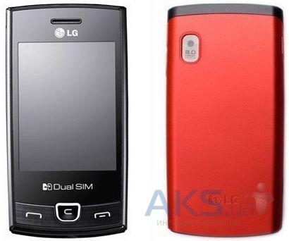 Корпус LG P520 с клавиатурой Red − купити в Києві та Україні e0861da7ba908