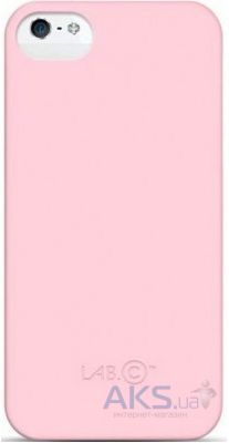 Чехол Lab.C 7 Days Color Case Sweet Pink for iPhone 5/5S (LABC-104-SP)