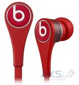 Наушники (гарнитура) Beats by Dr. Dre Tour 2.0 (848447006779) Red