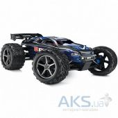 Автомобиль Traxxas E-Revo Monster синий (56036-1 Blue)