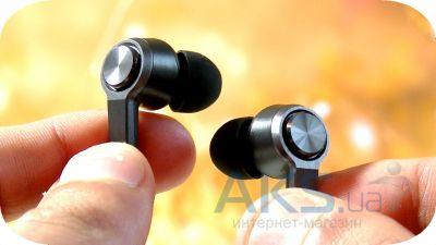 Купить гарнитуру для телефона Xiaomi Huosai Piston v3 Black за 477 ... 88f78a04f2535