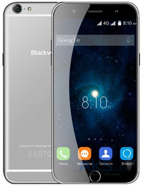 Мобильный телефон Blackview Ultra Plus Stardust Grey