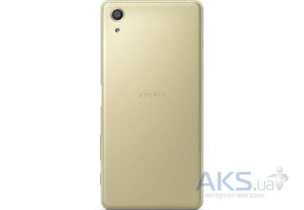 f58cea68fa89a 📱 Купить телефон Sony Xperia X Performance Dual 32GB Gold в Украине
