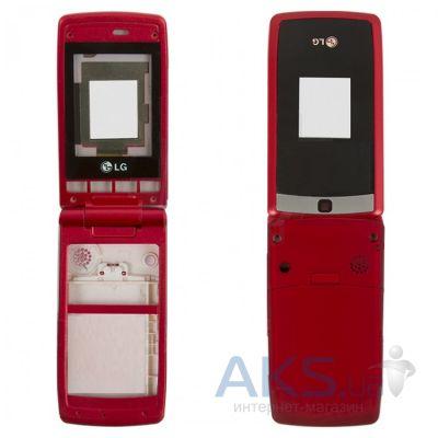 Корпус LG KF300 Red − купити в Києві та Україні 9ad979be4f723