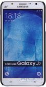 Вид 2 - Чехол Nillkin Super Frosted Shield Samsung J700 Galaxy J7 Black