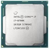 Процессор Intel Core™ I7 8700K Tray (CM8068403358220)