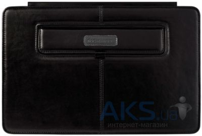 "Чохол Teemmeet Protection Exclusive Case for MacBook Air 11"" (MB113443/03) Black (MB113443/03)"