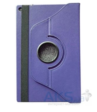 Чехол для планшета TTX Leatherette case для Sony Xperia Tablet Z Blue