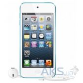 Вид 2 - Mp3-плеер Apple iPod Touch 5Gen 16GB (MGG32) Blue