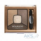 Тени Bourjois Smoky Stories Palette №06 - Upside Brow