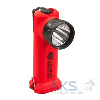 Фонарик Streamlight Survivor LED Orange (ATEX)