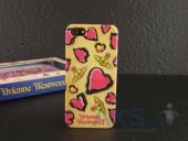 Вид 3 - Чехол Vivienne Westwood Case Heart Apple iPhone 5, iPhone 5S, iPhone 5SE