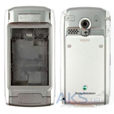 Корпус Sony Ericsson P910 Silver − купити в Києві та Україні 880120e41c585