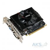 Видеокарта MSI GeForce GT730 N730-2GD3V2