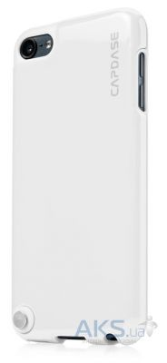 Чехoл Capdase Polimor Jacket Polishe White/White for iPod touch 5Gen