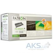 Фотобарабан Patron для BROTHER DRUM DR-2075 (PN-DR2075R) Extra (CT-BRO-DR-2075-PN-R) Black
