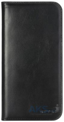 Чехол Rock Elite Series Apple iPhone 6 Plus Black