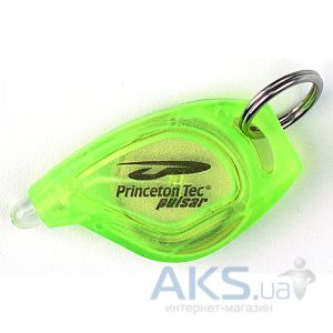 Фонарик Princeton Tec Pulsar LED Neon Yellow