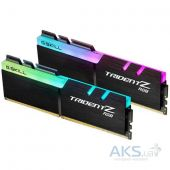 Оперативная память G.Skill Trident Z RGB DDR4 16Gb KIT(2x8Gb) PC4000