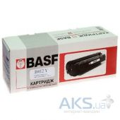 Картридж BASF для HP CLJ M351a/M475dw (B412) Yellow