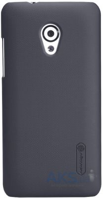 Чехол Nillkin Super Frosted Shield HTC Desire 700 Black
