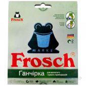 frosch Тряпка для пола Frosch Ecological 2 шт 293783