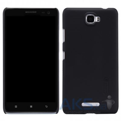 Чехол Nillkin Super Frosted Shield Lenovo S856 Black