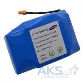 samsung Аккумулятор для гироскутера Samsung Li-Ion Battery (36V,158Wh, 4400mAh) (HYY-10S2P) 239665