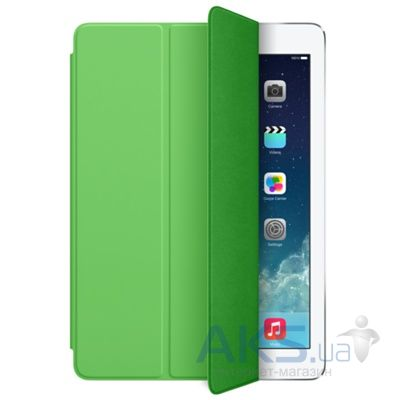 Чехол для планшета Apple iPad Air Smart Cover Green HC
