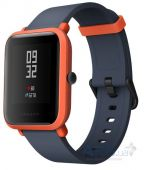 Фітнес-браслет Xiaomi Huami Amazfit Bip Youth Edition Red