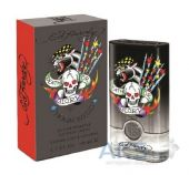 Christian Audigier Ed Hardy Born Wild for Him Туалетная вода 50 мл