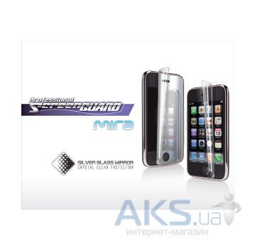 Защитная пленка Capdase ScreenGUARD ARIS for iPod touch 5G (SPIPT5-C)