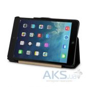 Вид 3 - Чехол для планшета iCarer Microfiber for iPad Mini Retina/Mini Black (RID795)