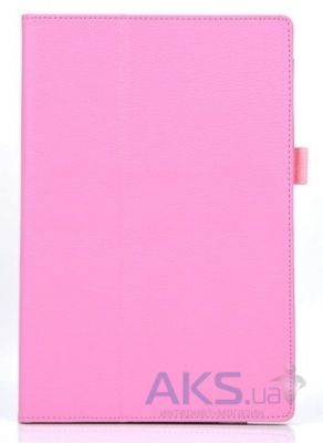 Чехол для планшета TTX leatherette case Sony Xperia Tablet Z Pink
