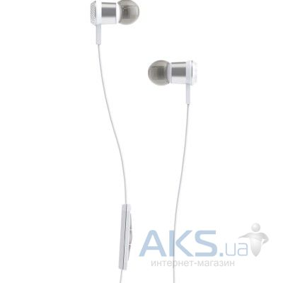 Наушники (гарнитура) JBL In-Ear Headphone Synchros S100I White (SYNIE100IWHT)