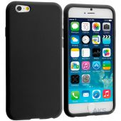 Чехол Original Silicon Case Apple iPhone 6, iPhone 6S Black