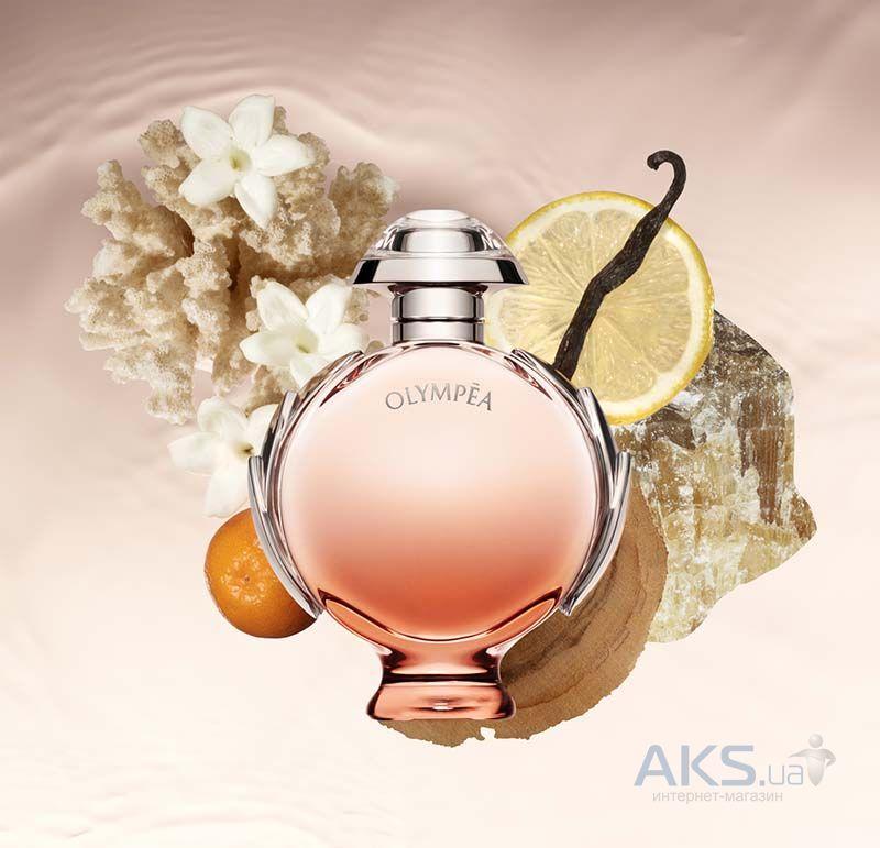 Вид 4 - Paco Rabanne Olympea Aqua Eau de Parfum Legere Парфумована вода ( тестер) c5b2ee4636acb