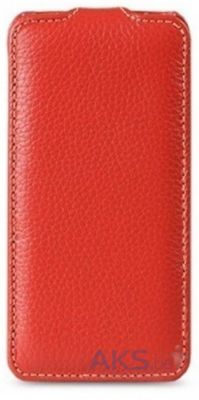Чехол Ecover Flip Sony Xperia M2 D2302 Red