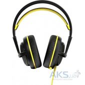 Вид 4 - Гарнитура для компьютера Steelseries Siberia 200 Yellow