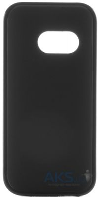 Чехол Melkco Poly Jacket TPU case for HTC One M8 Black