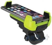 Держатель iOttie Active Edge Bike & Bar Mount (HLBKIO102GN) Electric Lime