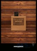 DSQUARED2 He Wood Intense Туалетная вода 30 ml