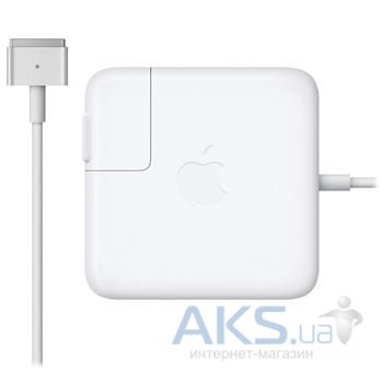 Блок питания для ноутбука Apple 45W MagSafe 2 Power Adapter (MacBook Air) (MD592Z/A)