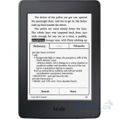 Электронная книга Amazon Kindle Paperwhite 2015 CR
