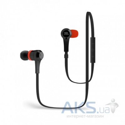 Наушники (гарнитура) JBL In-Ear Headphone J46BT Bluetooth Black