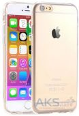 Чехол Original TPU Ultra Thin Apple iPhone 6, iPhone 6S Transparent