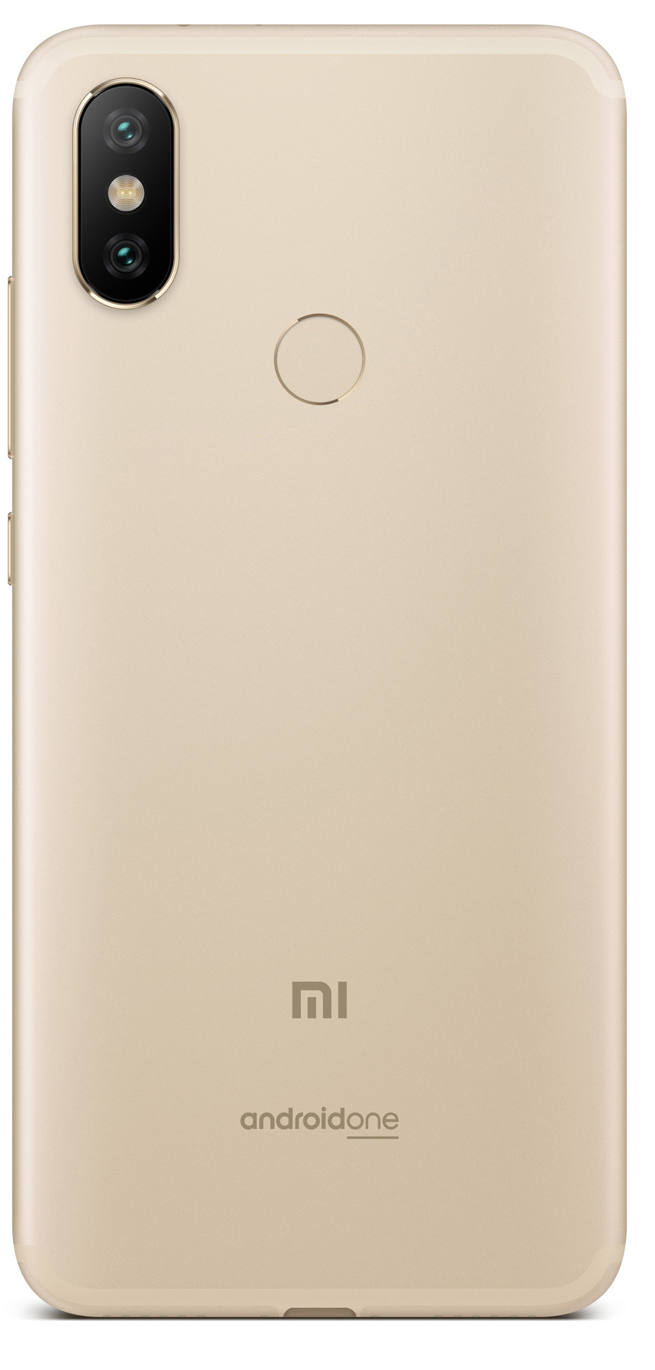 Мобильный телефон Xiaomi Mi A2 6/128Gb Global version Gold