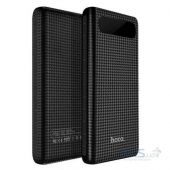 Повербанк power bank Hoco B20A 20000 mAh Black